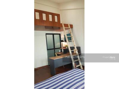 For Rent - 10D