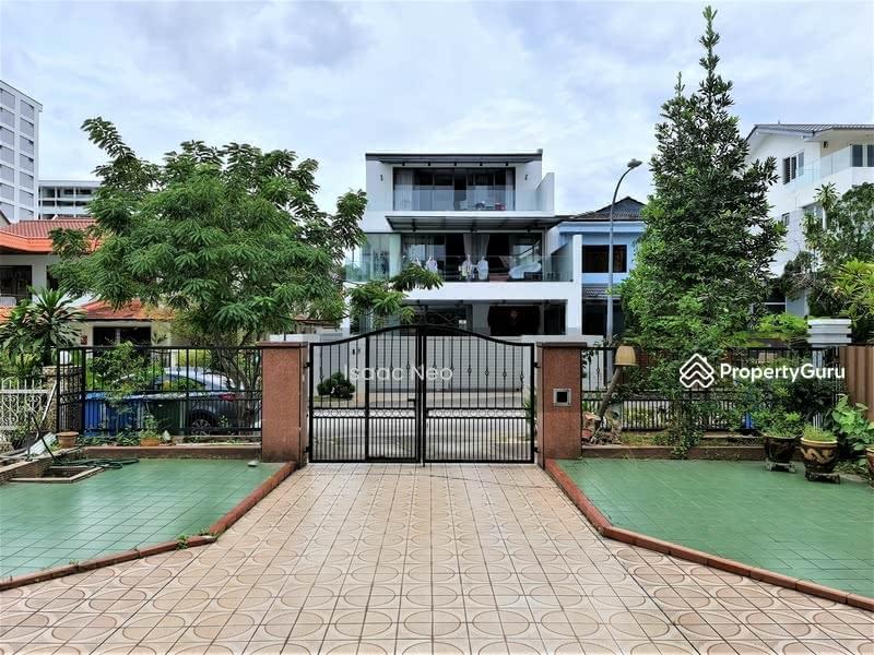 Kovan/Hougang Estate #131414952