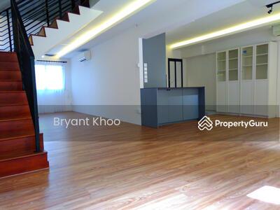 For Rent - 519 Serangoon North Avenue 4