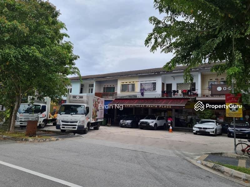 Jalan Tua Kong #131417512