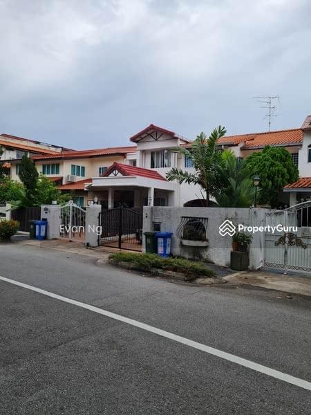 Jalan Tua Kong #131417514