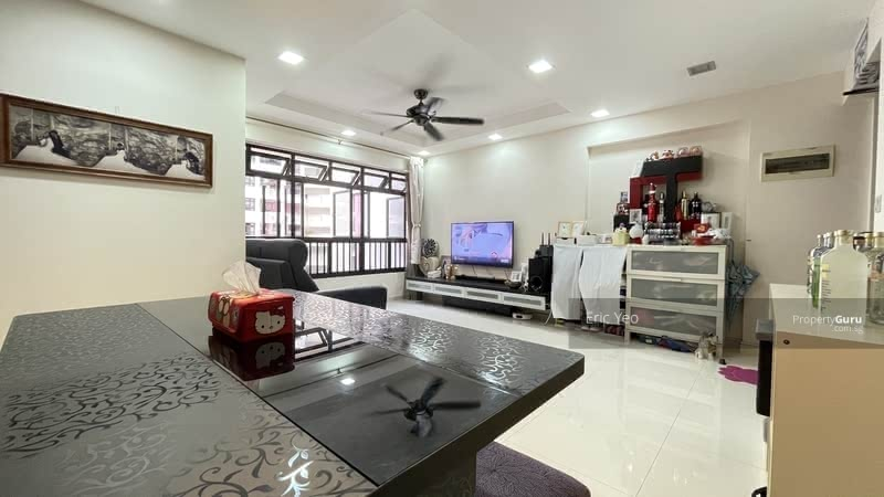 For Sale - 221B Bedok Central