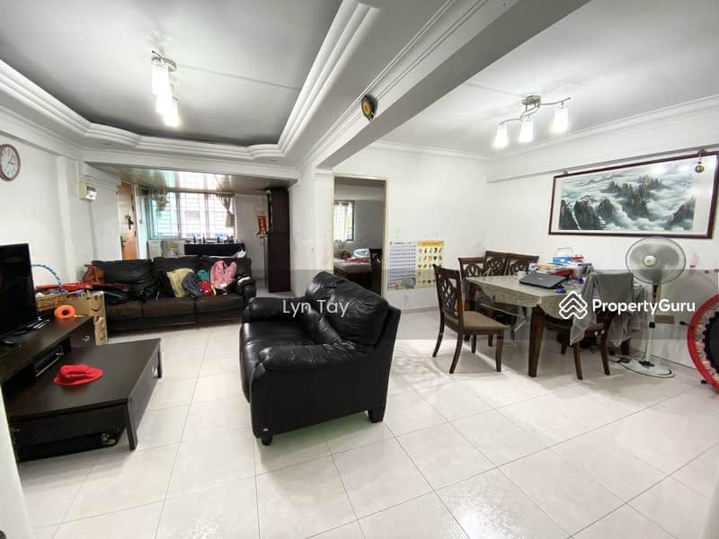 644 Ang Mo Kio Avenue 4 #131418046