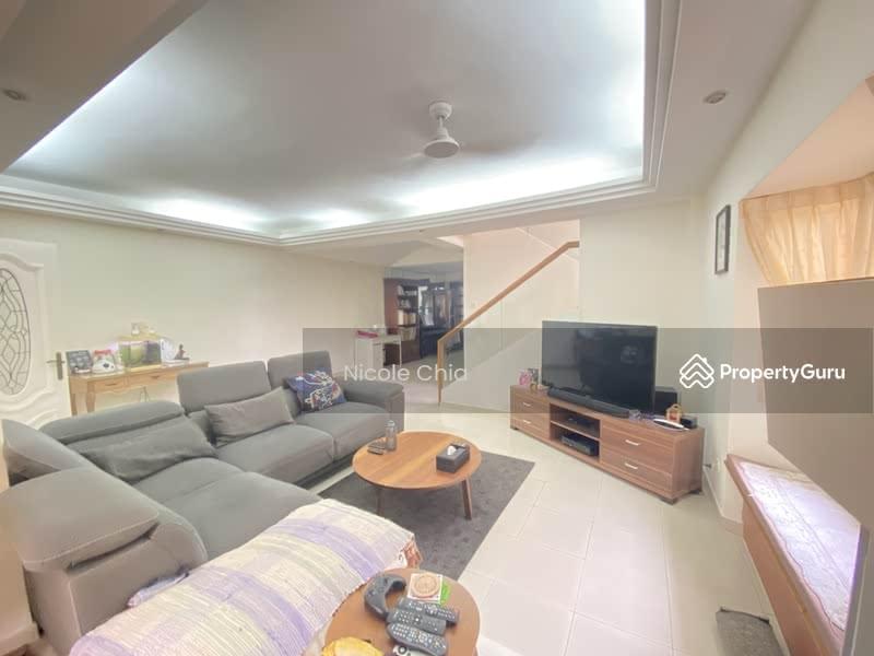 Seletar Hills Estate #131418138