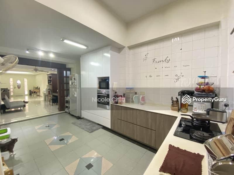 Seletar Hills Estate #131418190