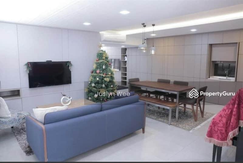For Rent - 506A Serangoon North Avenue 4
