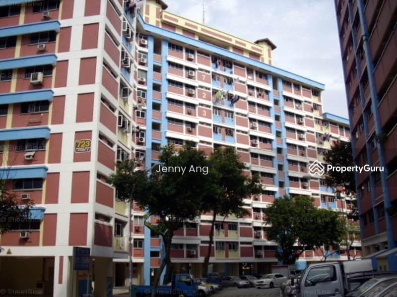 723 Jurong West Avenue 5 #131420316