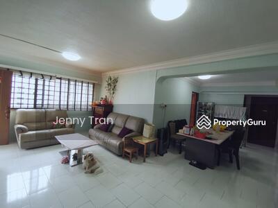 For Sale - 531 Serangoon North Avenue 4