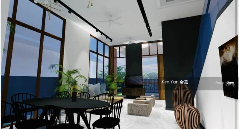 Brand New, Lift & Swimming Pool, Living/Dining with Marble floor/high Ceiling, Walk to Tavistock MRT #131425996