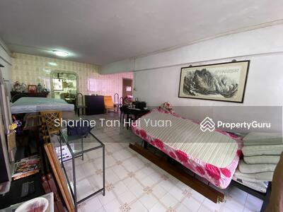 For Sale - 206 Bukit Batok Street 21