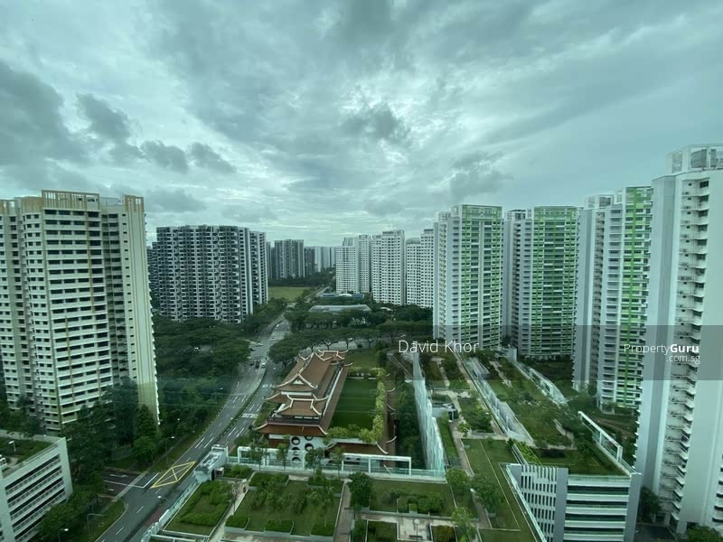 For Rent - 468A Fernvale Link
