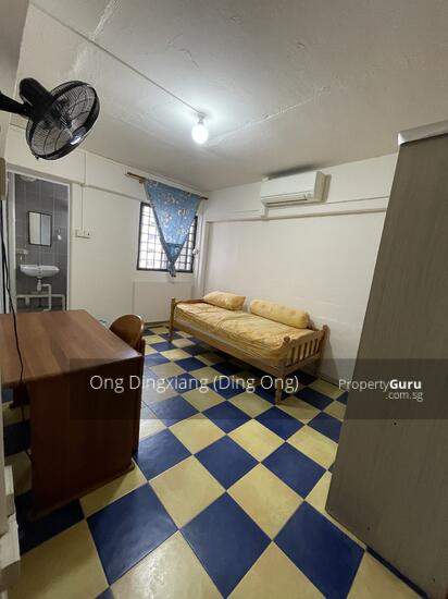 For Rent - 478 Jurong West Street 41