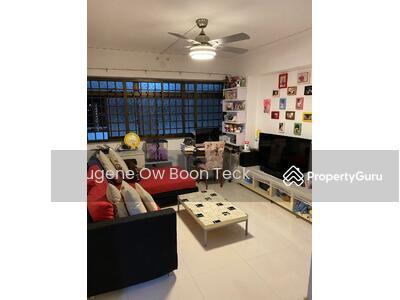 For Sale - 332 Sembawang Close