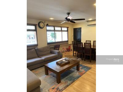 For Rent - 3A Holland Close