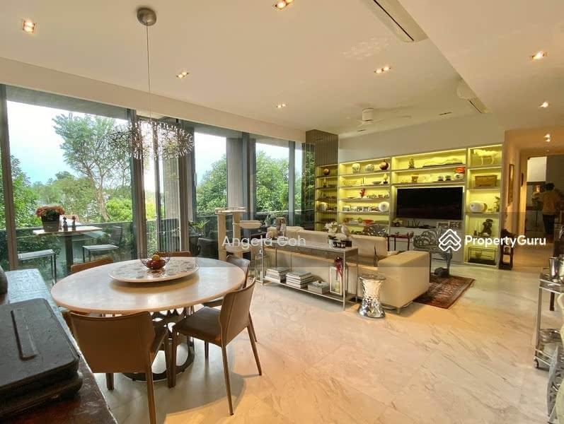 Cluny Park Residence #131449710