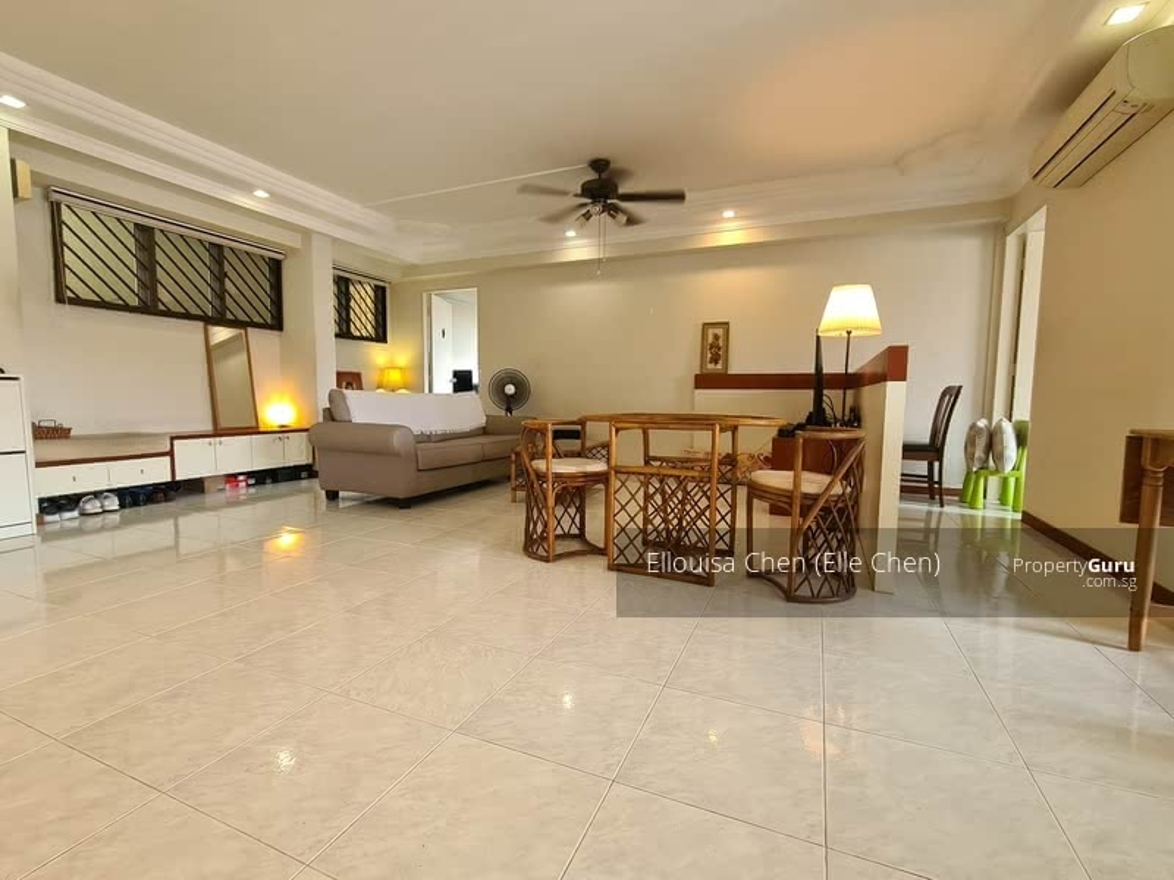 498F Tampines Street 45 #131452000