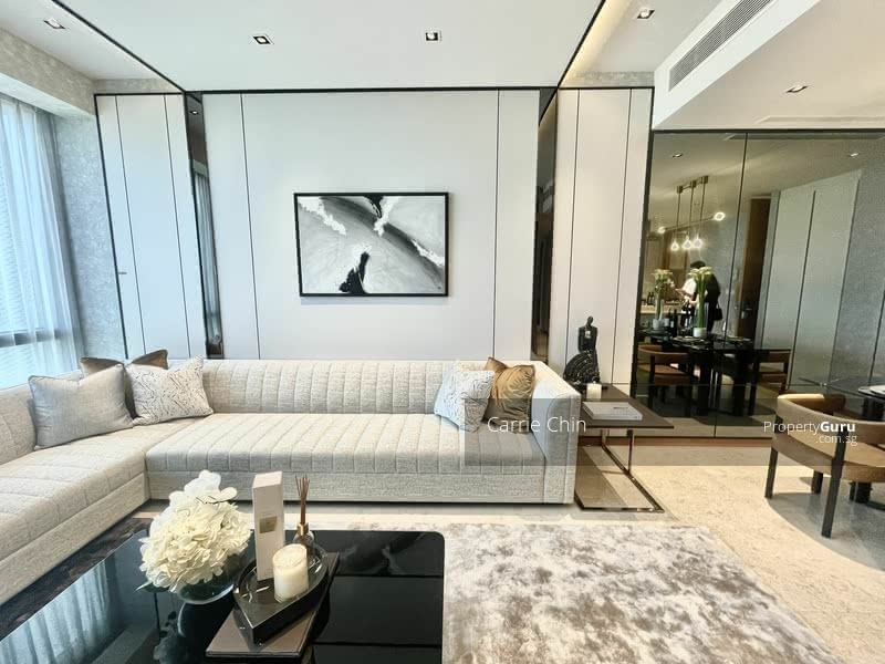 marina one residences 3 bedroom for sale