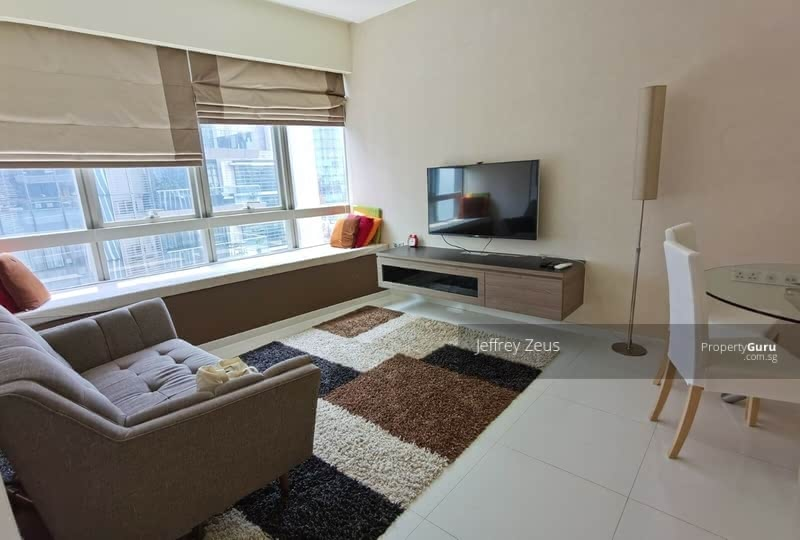 For Rent - One Shenton