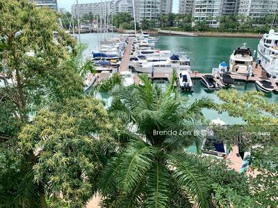 For Rent - Marina Collection