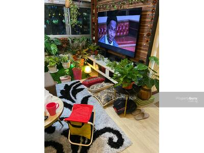 For Rent - 445A Fernvale Road