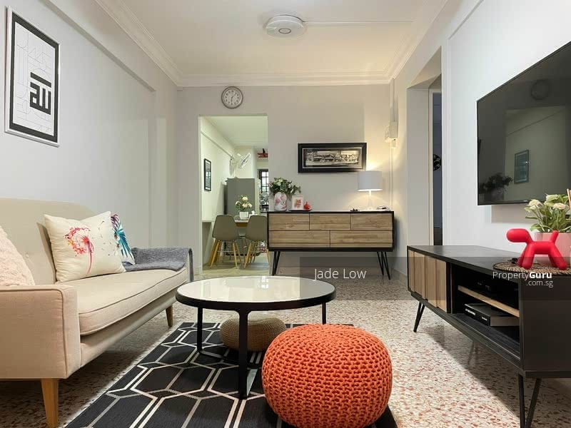 For Sale - 24 New Upper Changi Road