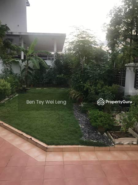Kembangan Estate #131462364