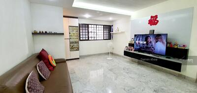 For Rent - 302 Clementi Avenue 4