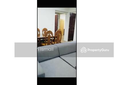 For Rent - 201D Punggol Field