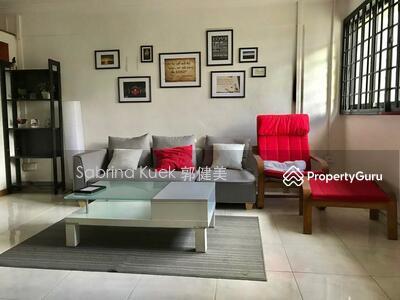 For Sale - 226 Ang Mo Kio Avenue 1