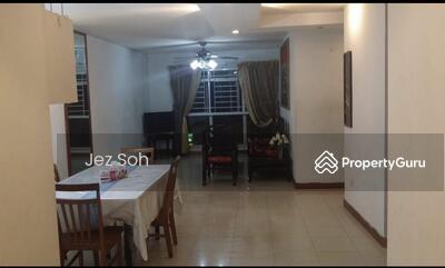 For Rent - 296 Punggol Central