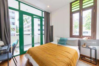 For Rent - 745 Havelock Road *Spacious coliving room for rent at Tiong Bahru*