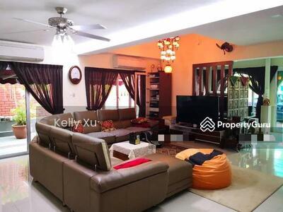 For Rent - Bungalow at Jalan Uji