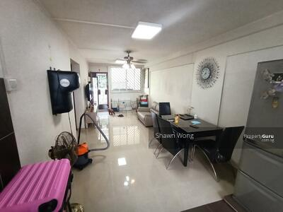 For Sale - 269 Bukit Batok East Avenue 4