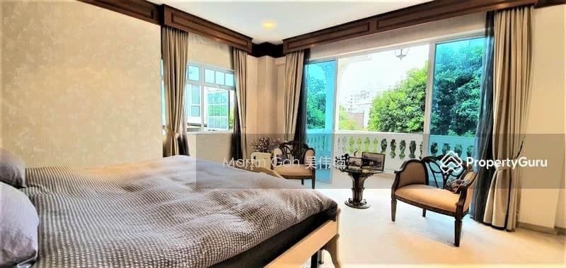 Braddell Estate bungalow zone ⭐️Rare Detached ☏ MARTIN G 93202020 #131478346