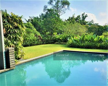 For Sale - *** BEAUTIFUL BEST FACING APARTMENT WITH LUSH GREENERY SURROUNDING  AT NASSIM PARK RESIDENCES ***