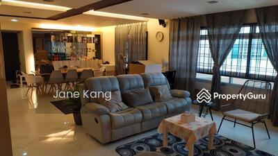 For Rent - 237 Pasir Ris Street 21