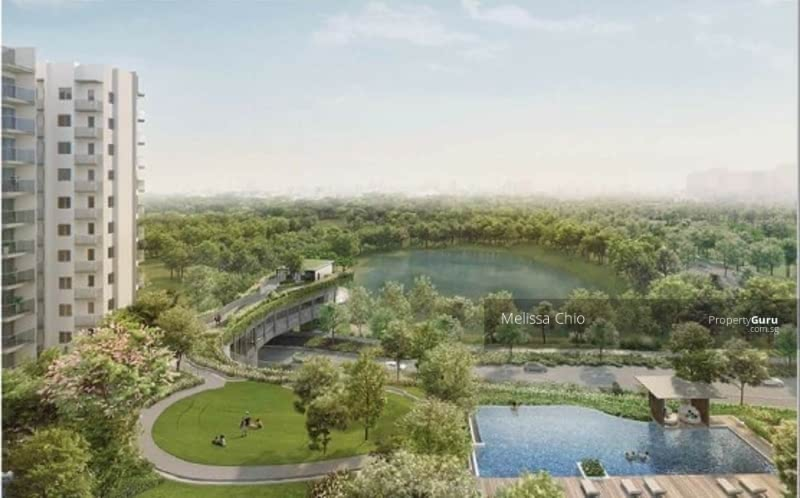 The Woodleigh Residences #131485142