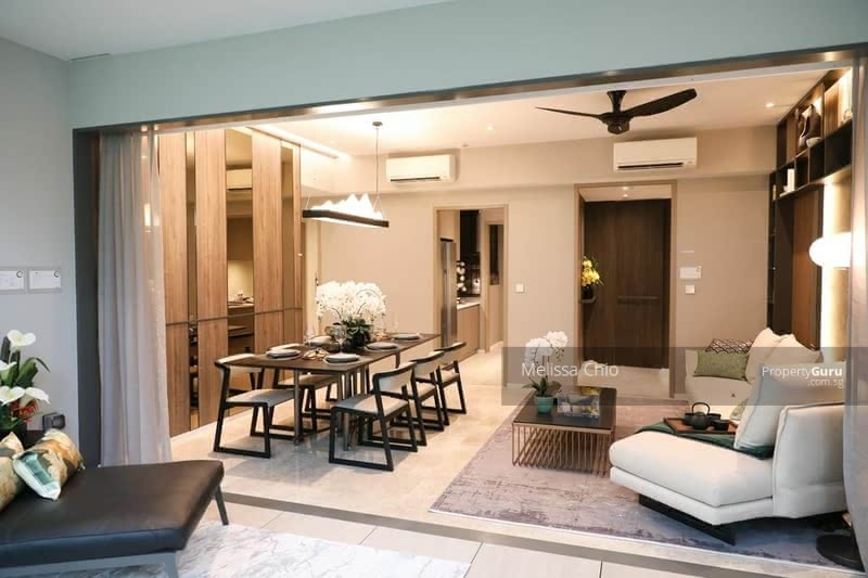 The Woodleigh Residences #131501804