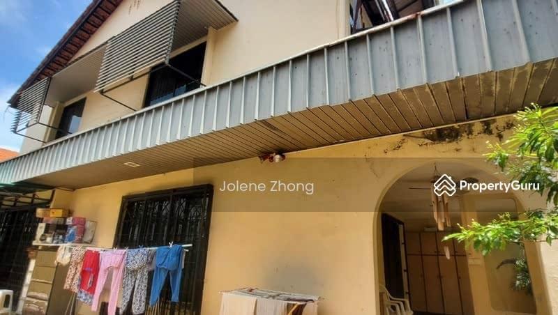 2 Storey Corner Terrace at St Patrick's vicinity #131485896