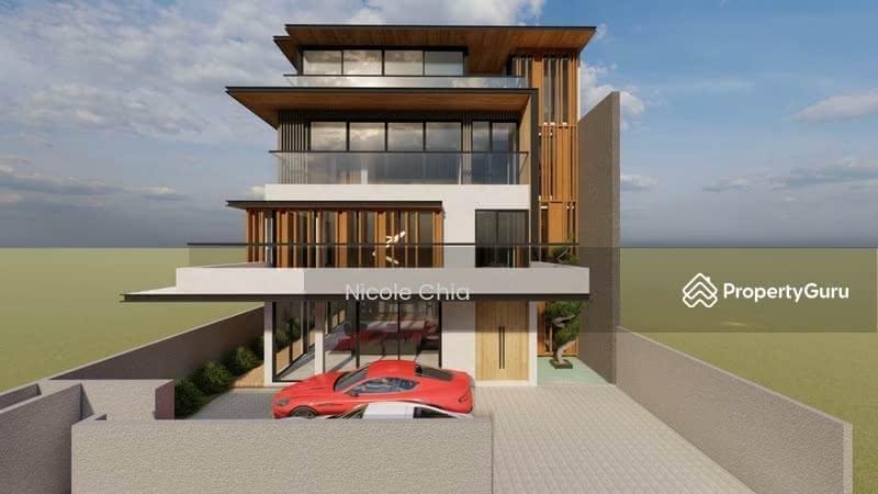 Seletar Hills Estate #131486114