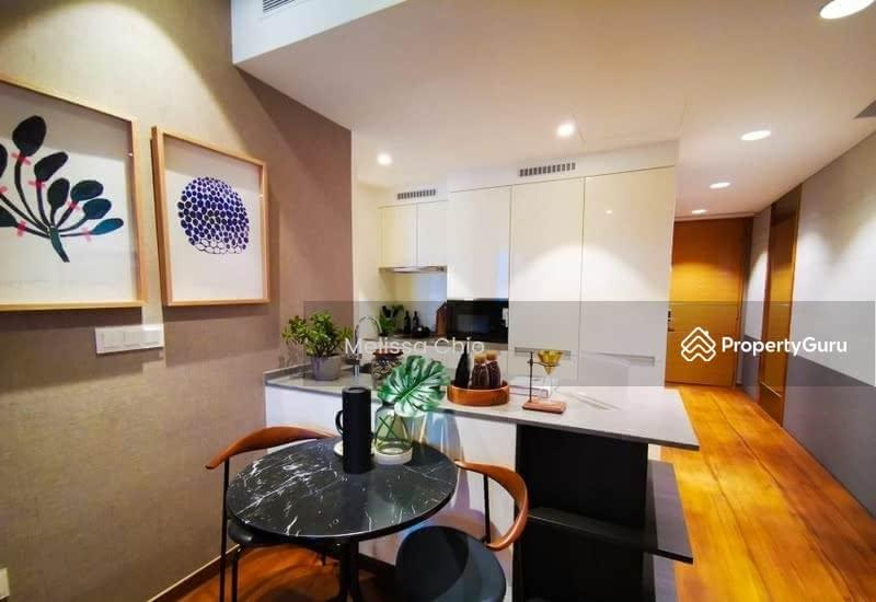 Marina One Residences #131486422