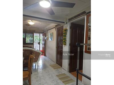 For Rent - 203 Toa Payoh North