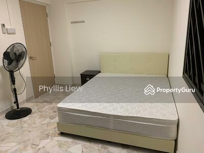 For Rent - 334 Ang Mo Kio Avenue 1