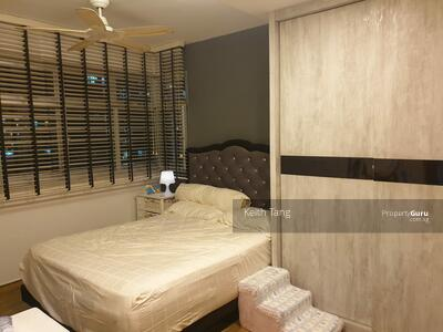 For Rent - 208A Punggol Place