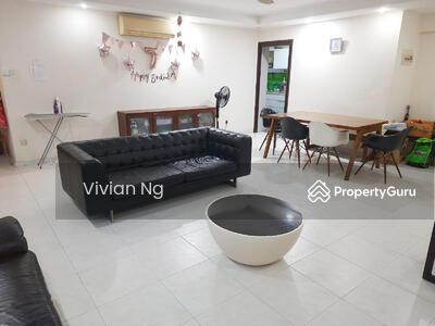For Rent - 270 Sengkang Central