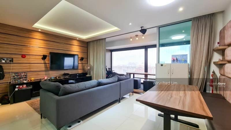 For Sale - 275A Bishan Street 24