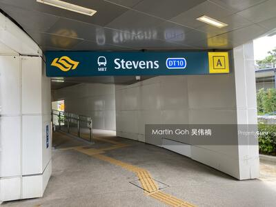 For Sale - 11 ROOMS PERFECT FOR MULTI GENERATION FAMILY.  1KM SCGS. PRIVATE LIFT. MARTIN G. 93202020.