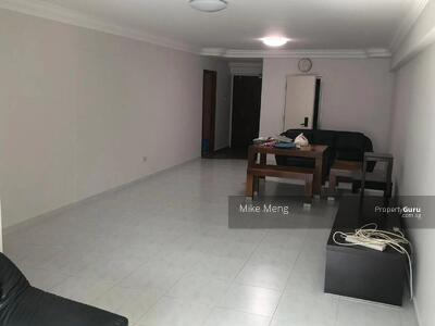 For Rent - 612 Clementi West Street 1