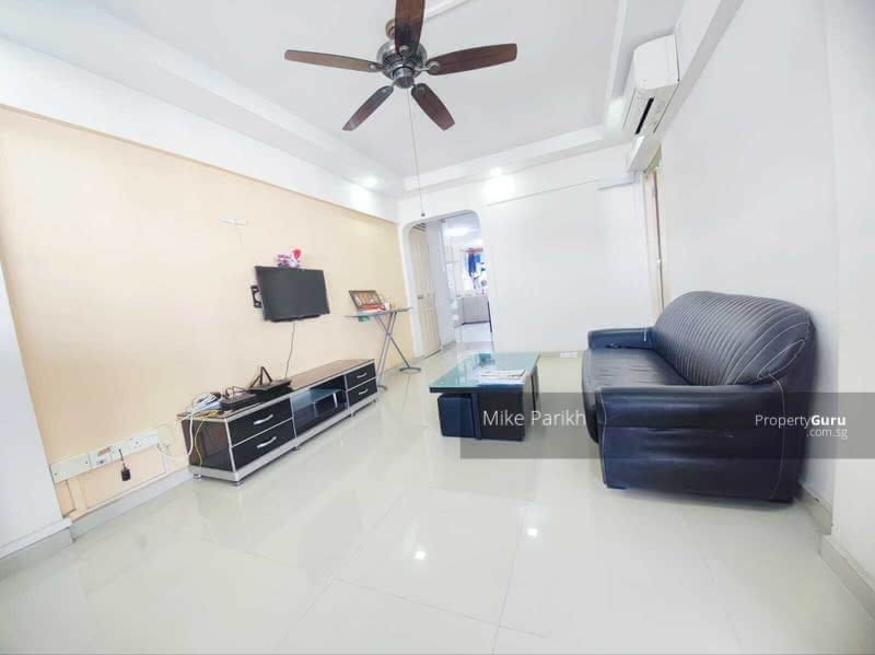 For Sale - 110 Tampines Street 11