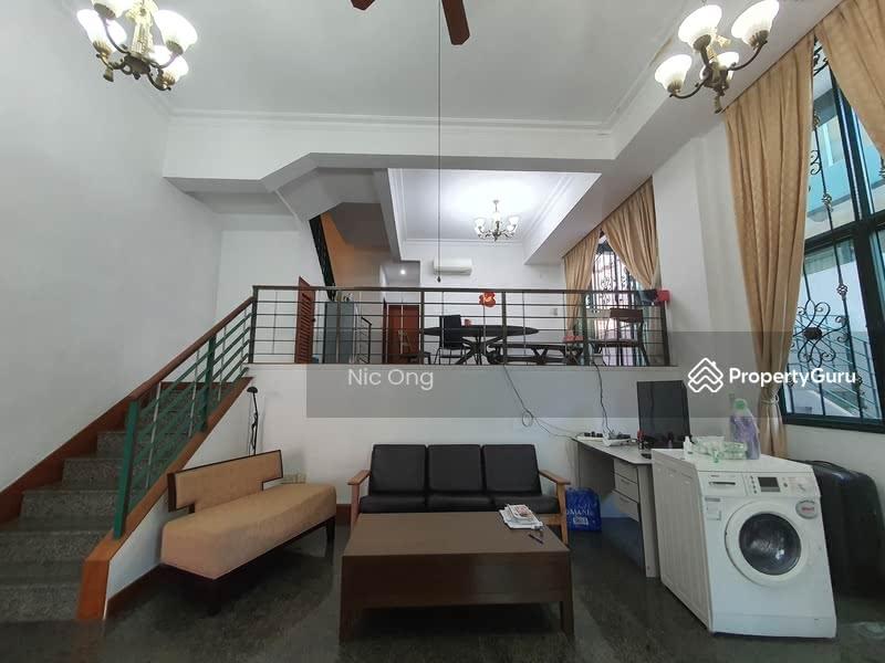 For Sale - Tai Keng Villas